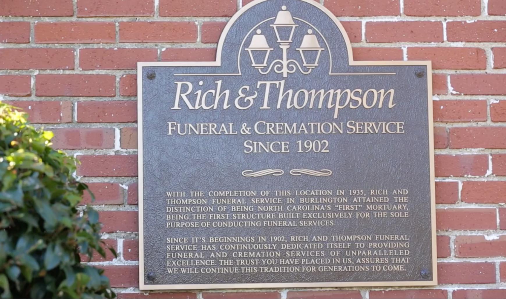 Mcclure Funeral Home In Burlington Nc